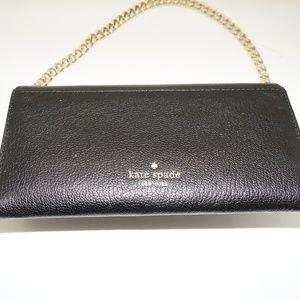 3ac13fac6c5 kate spade Bags - Kate Spade Milou Bow Clutch Wallet